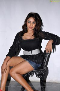 Srilekha Reddy Hot Photos