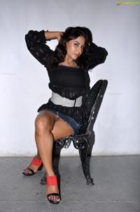 Srilekha Reddy Hot Photos