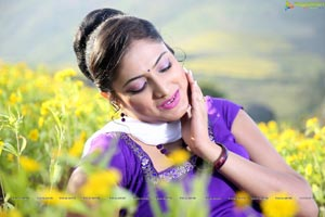 Haripriya Desktop Wallpapers