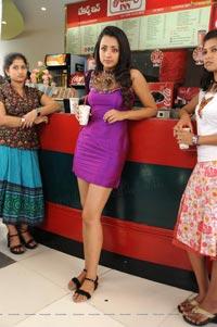 Trisha in Kannaale Kannan