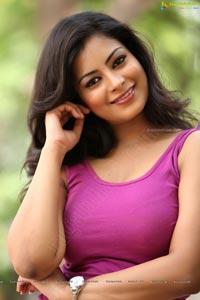 Aakankshaa Mohan Raglahari Photos