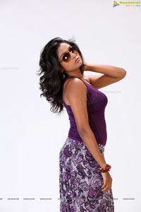 Chandamama Kathalu Heroine Isha Ranganath