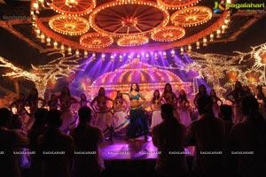 Hamsa Nandini Hot Dance Photos