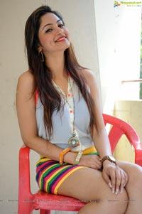 Heroine Shilpi Sharma