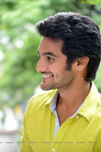 Saikumar Son Hero Aadi