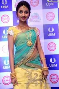 Soumya UBM India Jewllery Fair