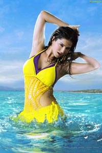 Sunny Leone in Vadacurry