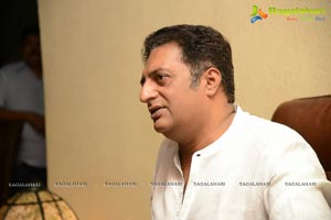 Tamil Actor Prakash Raj