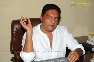 Tamil Actor Prakash Raj