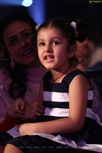 Mahesh Babu Daughter Sitara