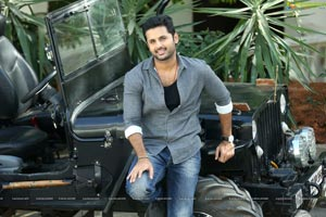 Nithin HD Wallpapers
