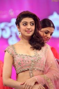 Pranitha Subhash Brahmotsavam