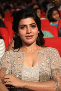 Samantha A Aa Audio Release