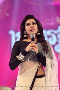 Samantha Brahmotsavam