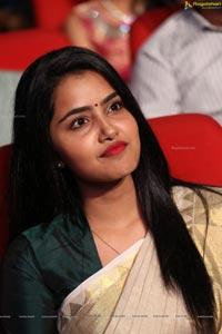 Anupama Parameswaran A Aa