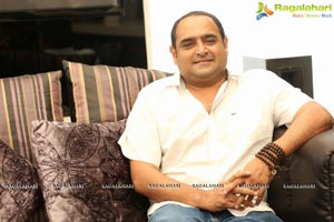 Vikram K Kumar