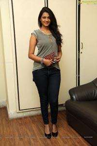 Pratyusha