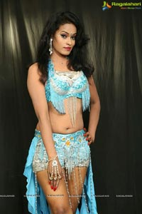 Nisha Photo Shoot Stills