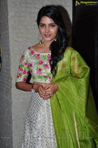 Pavani Gangireddy Photos