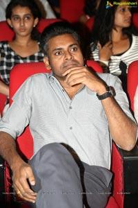 Pawan Kalyan A Aa