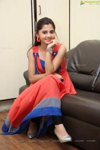 Preity Asrani