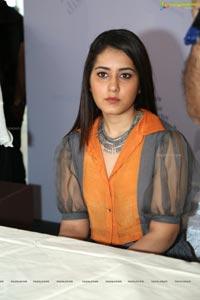 Raashi Khanna