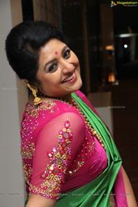 Actress Sana Photos