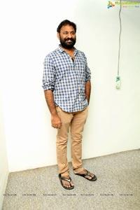 Srikanth Addala Photos
