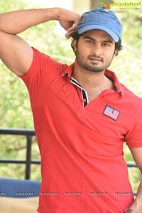 Sudheer Babu Photos