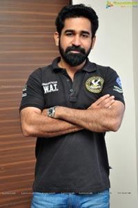 Vijay Antony Photos