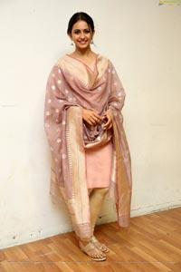 Rakul Preet Singh Salwar Kameez (HD)
