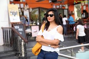 TV Actress Ashmita Karnani