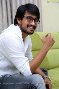 Hero Raj Tarun