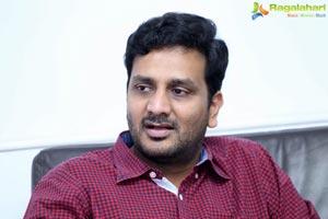 Srinivas Avasarala