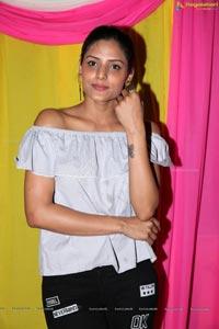 Behura Deepali Photos