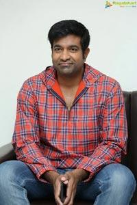 Actor Vennela Kishore