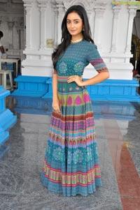 Tridha Choudhary