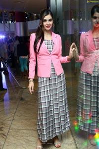 Inayah Sharon Aamir