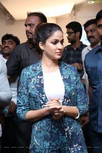 Lavanya Tripathi Heroine