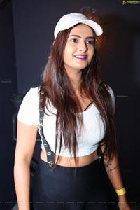 Neha Deshpande Ragalahari