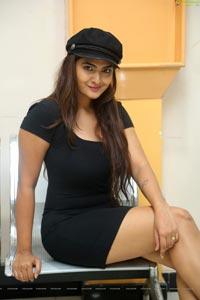 Neha Deshpande Photshoot