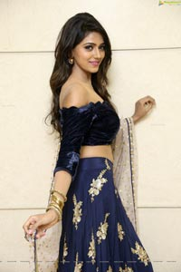 Shalu Chourasiya Heroine