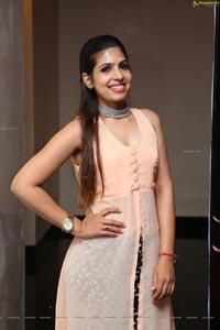 Priyanka Anchor