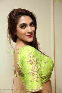 Sita Narayan Hot Photos