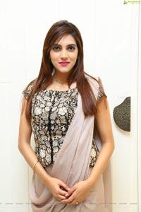 Heroine Sita Narayan