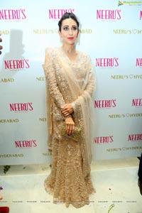 Karisma Kapoor Neerus