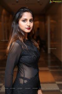 Model Srushti