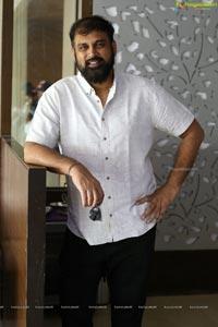 Vakkantam Vamsi Director