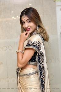 Insha Iqbal