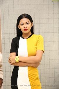 Kavita Mahatho